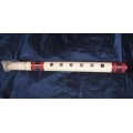 Suling (bamboo flute), 25 cm