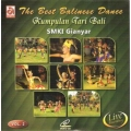 The Best Balinese Dance - SMKI Gianyar Vol. 2