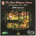 The Best Balinese Dance - SMKI Gianyar Vol. 4