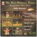 The Best Balinese Dance - SMKI Gianyar Vol. 3