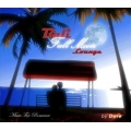 Bali Full Moon Lounge - Music for Romance