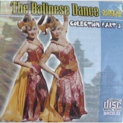The Balinese Dance - Collection Part 3