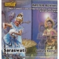 Master Revival - New Compositions of Balinese Dance and Music, Makaradwahja