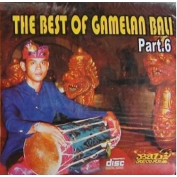 The Best of Gamelan Bali Part 6