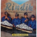 Rindik - The Balinese Bamboo and Flute Music