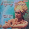The Spirit of Bali Legong Dance Vol 2 - Semara Ratih