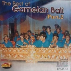 The Best of Gamelan Bali Part 2