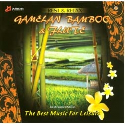 Gamelan Bamboo and Flute