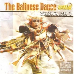 The Balinese Dance Collection Pt 4