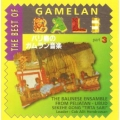 The Best of Gamelan Bali Pt 3