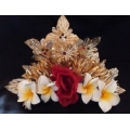 Welcome Dance Headdress