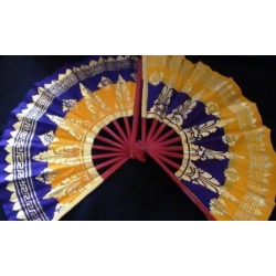 Fan for Male and Female Dancers