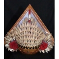 Baris Headdress (shell)