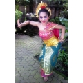 Welcome Dance Costume