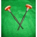 Gender Wayang Mallets (pair)