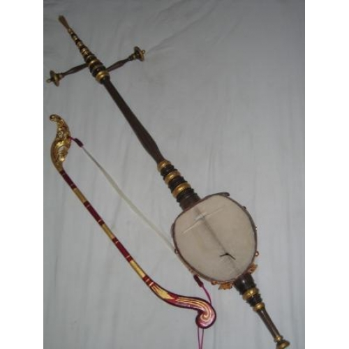 Indonesian Stringed Musical Instruments